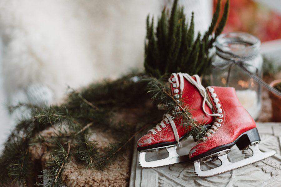 Varaa nyt Joulupuurohetki