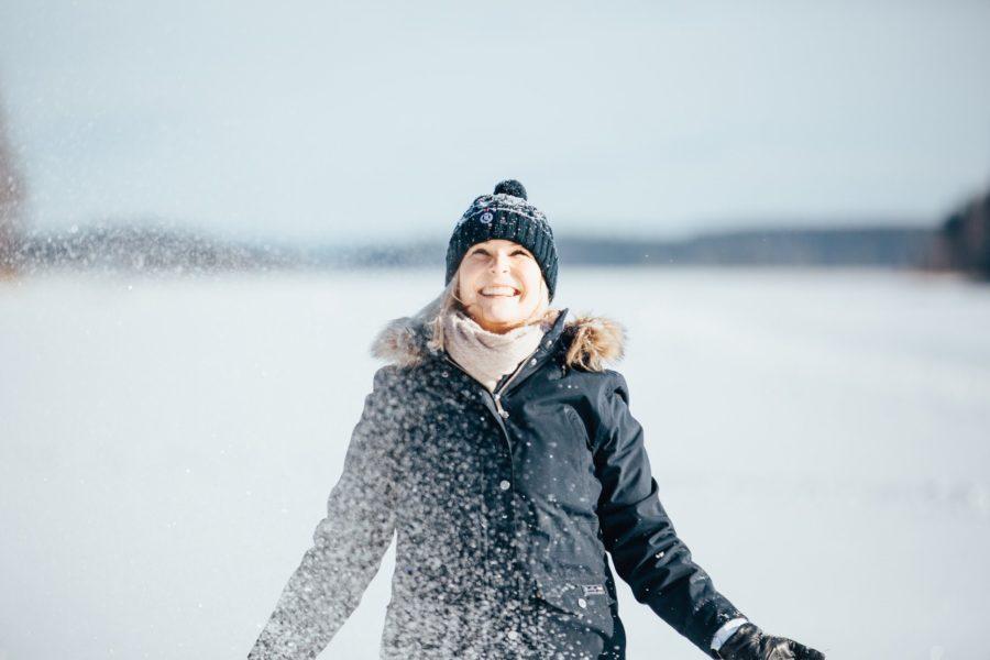 Talven parhaat kelit ulkoiluun ja liikkumiseen on nyt